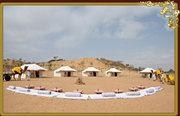 Camel Camps Rajasthan
