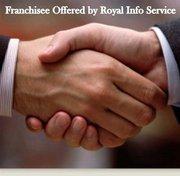 Royal Info Service Offerd
