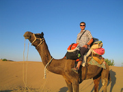 Special offer on all Rajasthan Tour Packages this Summer