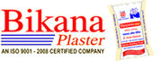 plaster of paris suppliers
