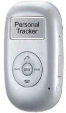 Gaaditracking GPS Personal Tracker