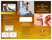 Dental Checkup and Counselling Camp