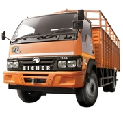 EICHER 11.10 IS THE BEST ALTERNATIVE TO BIGGER TRUCKS