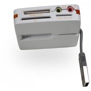 Amkette Universal Card Reader/Writer
