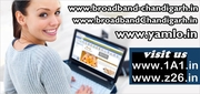 connect broadband chandigarh,  Mohali & Panchkula