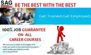 Training and Development initiative by SAG infotech pvt ltd