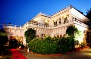 The Kothi Heritage Hotel Jodhpur