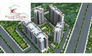Krish Icon Floor Plans Call @ 09999536147 In Bhiwadi