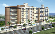 Luxury Residential 2/3/4 Apartments/Flats in Jaipur