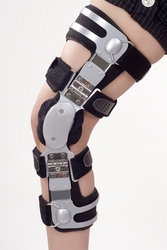 Paragon Knee Brace Supra