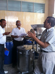 Aloe Vera and Medicinal Plant's Cultivation Training,  Jaipur