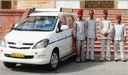 car rental jodhpur