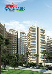 Avalon Royal Park Residential Apartments @8588890397 in Bhiwadi