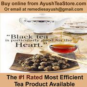 Better Option For Health - Green Tea Or Black Tea