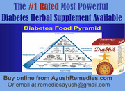 Increase Insulin Sensitivity With Herbal Supplements