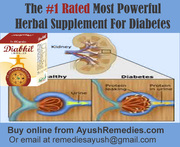 Natural Treatment For Acute and Chronic Complications of Diabetes Mell