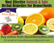 Effective Natural Remedies For Hemorrhoids And Cure Bleeding Piles