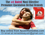 Natural Ayurvedic Treatment For Premature Ejaculation