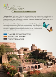 Free Hold Residential Township For Sale SHahpura Delhi Jaipur NH-8