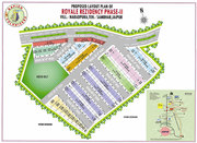 Best Land &PLot Royal Rezidency Phase II