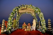 wedding planners in goa