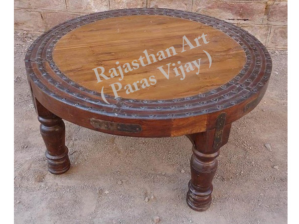 ANTIQUE FURNITURE IN RAJASTHAN,  INDIA