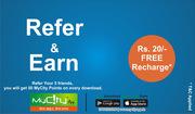 MycityApp Business Branding Online Marketing Local Promotions