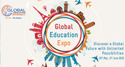 The Chopras invites you at their Global Education Fair in Jaipur