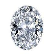 Satisfied Oval Diamond Manufacturer in India