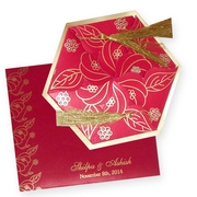 Find Complete Range of Wedding Cards