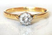 0-5Ct Diamond Stones for sale