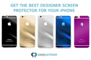 Best iphone 5S cover.
