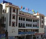 Cheap Hotels Jaipur - Hotel Arco Palace