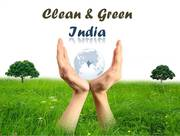Clean & Green India