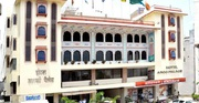 Hotel Near Bus Stand in Jaipur - Hotel Arco Palace