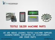 Textile Machinery Parts Supplier,  Buy Textile Machinery Parts Online