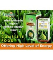 Aloevera Whetagrass Juice 400ml