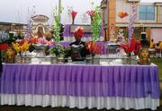 Reasonable Indian Wedding Catering Menu