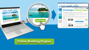 Online Travel Booking Software