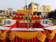 Indian Wedding Catering Service