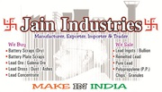 JAIN INDUSTRIES