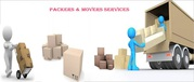 Hire Reliable and Top Packers And Movers in Jaipur