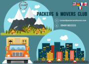 Professional House moving and packing companies in Jaipur