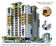 3bhk & 4bhk luxury flats in jaipur offer by Apekssha Group.