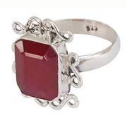 Buy Ruby Jewelry from Angel jewels