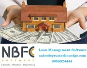 Hire Loan Management Software in Reasonable Price From Cyrus