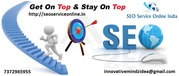 Start SEO Services for your own Website with SEO Service Online
