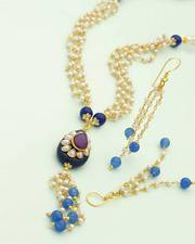 Buy the Finest Necklace Set at Voylla.com