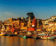 Get best of Golden Triangle with Varanasi Tour - Top Indian Holidays