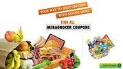 MeraGrocer Coupons To Shop More Save More